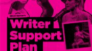 Silent Uproar Writer Support