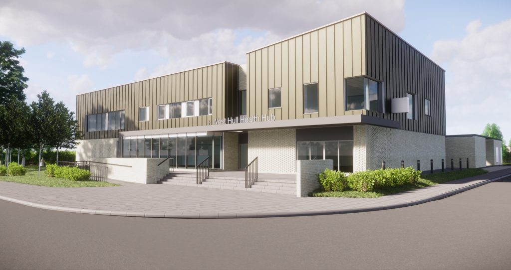 West Hull Health Hub