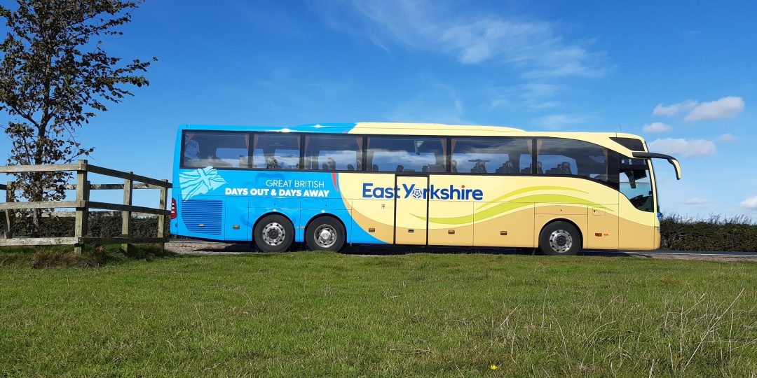 East Yorkshire Coaches
