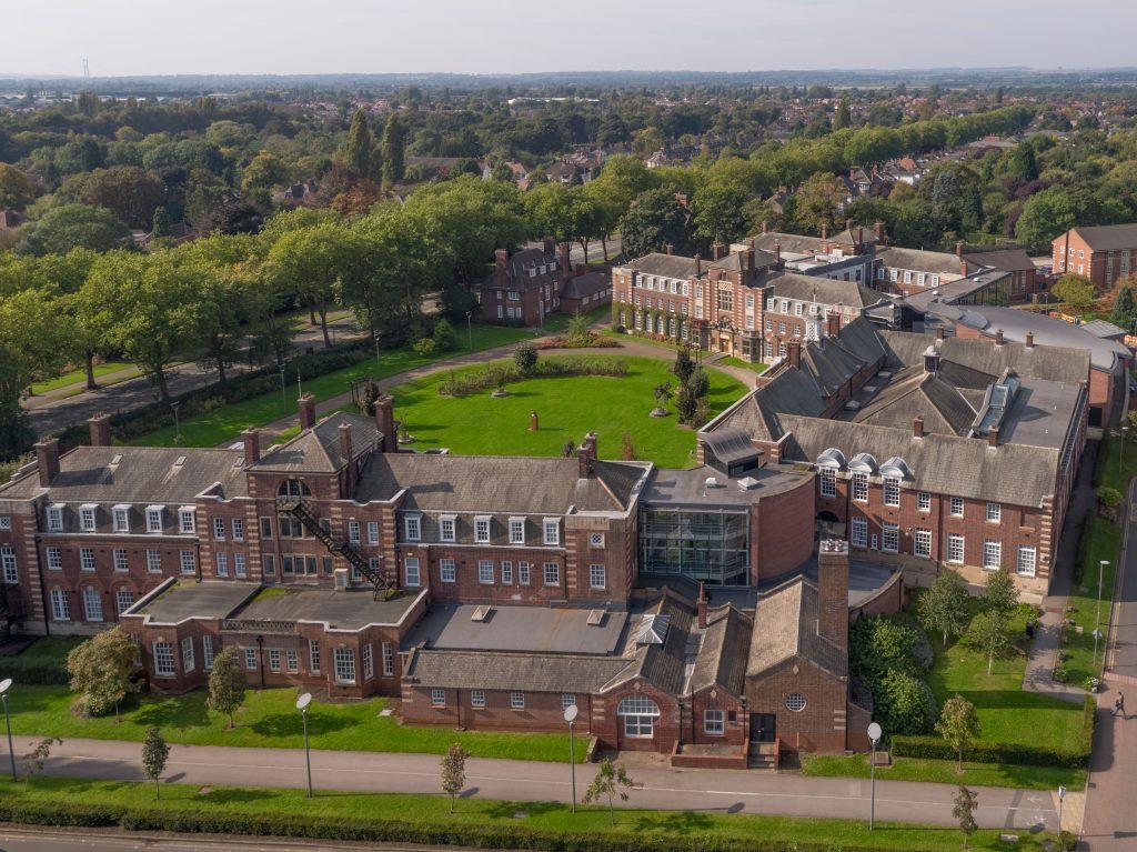 Hull University Business School