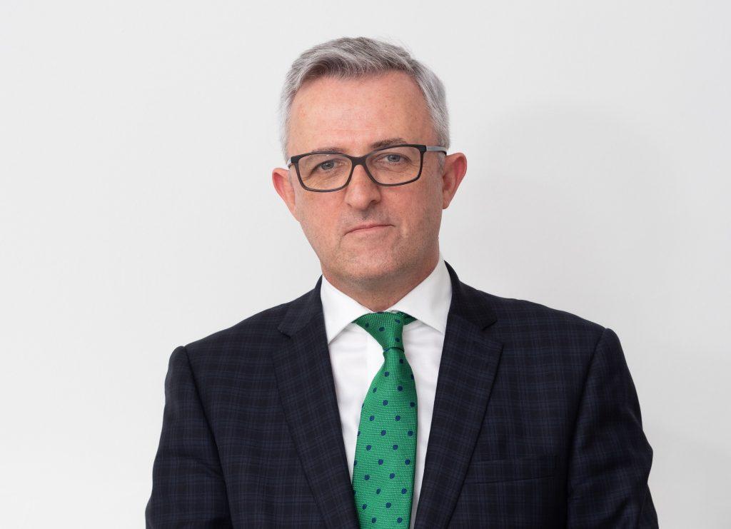 Professor Stephen Hardy