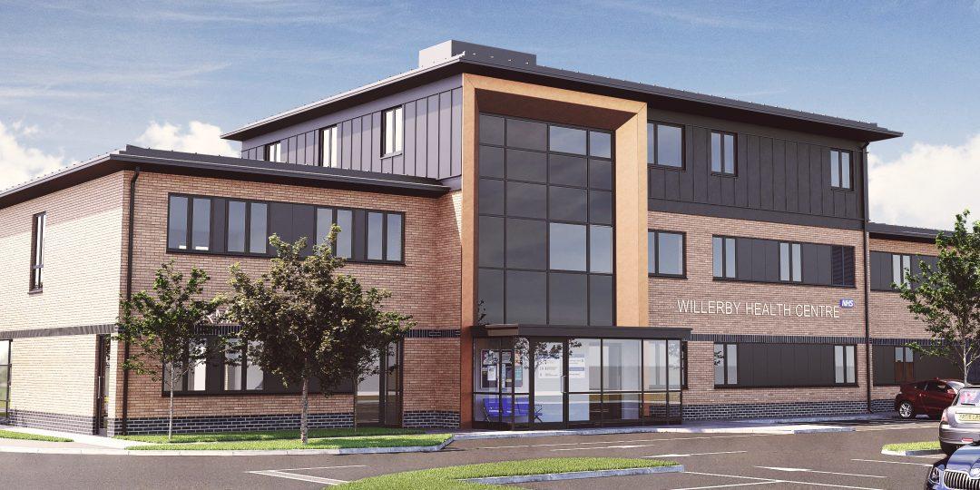 Willerby Health Centre