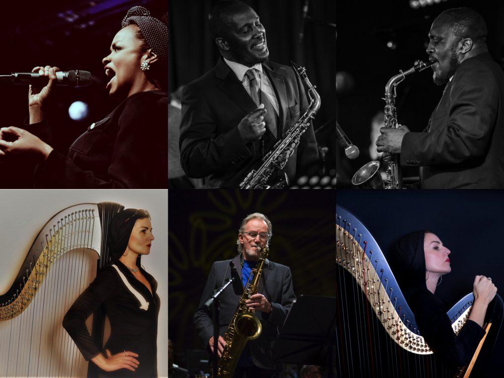 Hull Jazz festival