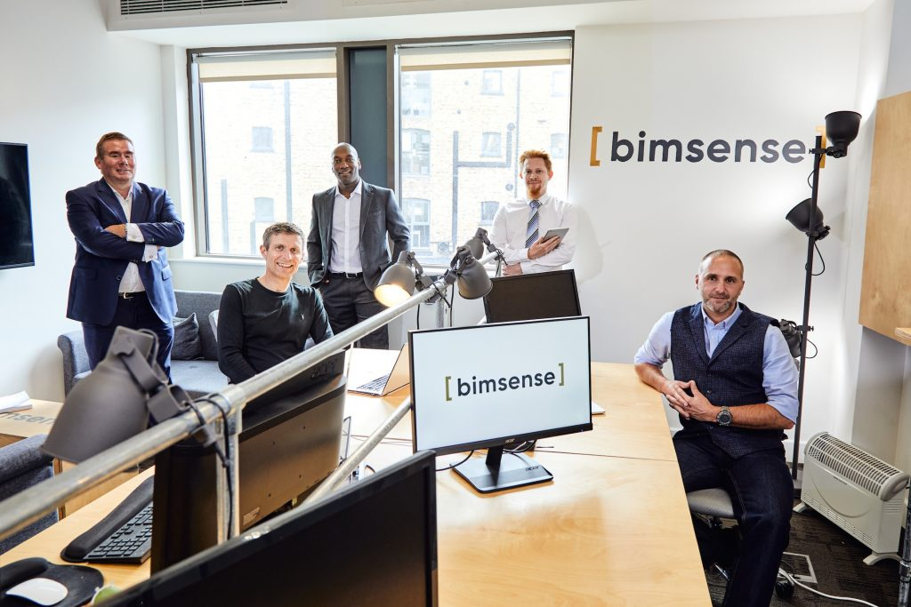 Digital pioneers secure £250k funding for construction industry 'game changer'