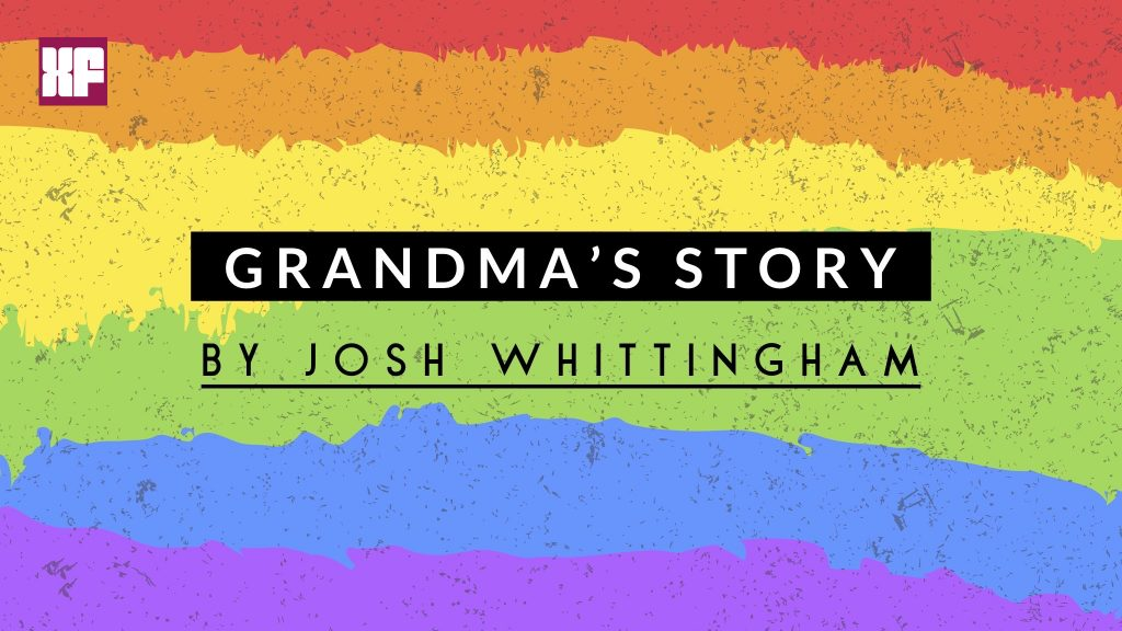 National Coming Out Day – Grandma's Story