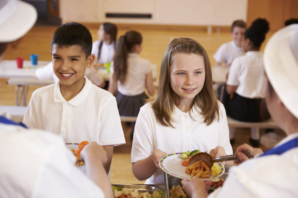 Up to 11,000 families to receive vouchers to cover costs of half-term meals for children