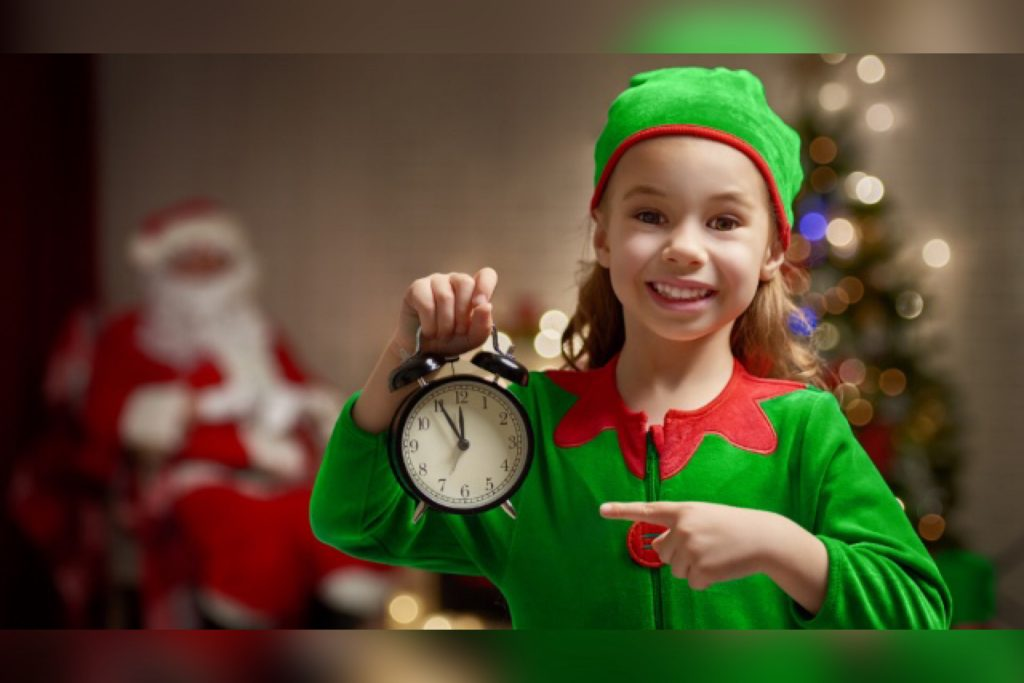 Help the NHS with the National Elf Service
