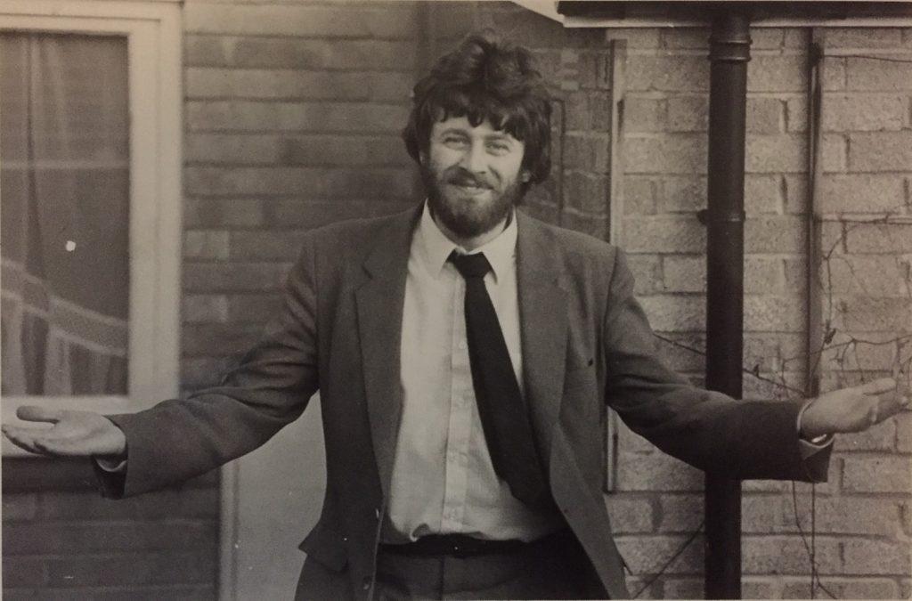 Phil Asough.