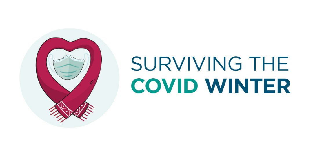 Surviving Covid Winter appeal