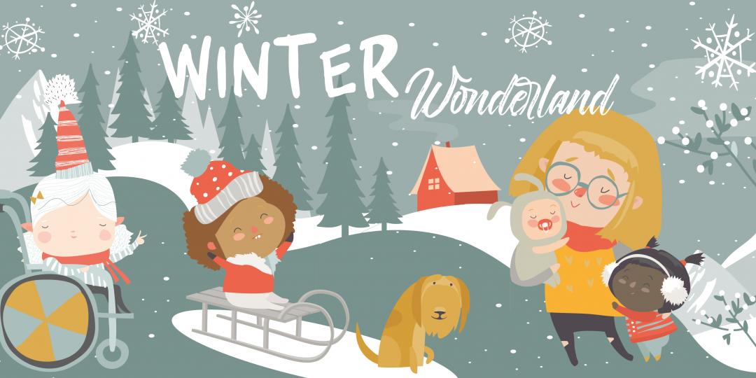 winter wonderland theatre