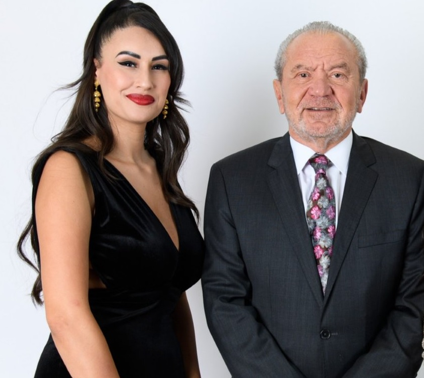 Harper Fox Partners was founded by The Apprentice 2019 finalist Scarlett Allen-Horton and Lord Sugar, host of the popular BBC television series, has invested in the business.