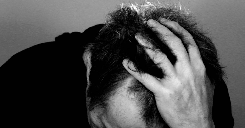 depression mental health