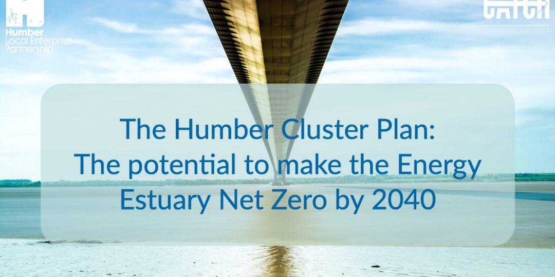 Humber Cluster Plan