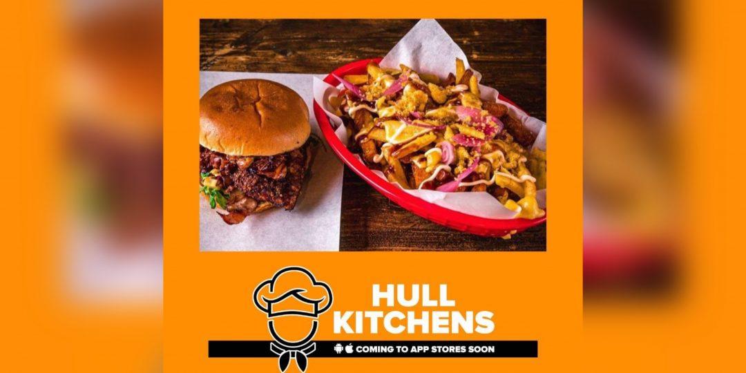 Hull's Kitchens.
