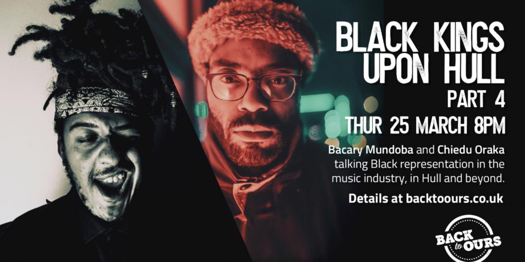 Black Kings upon Hull, episode 4