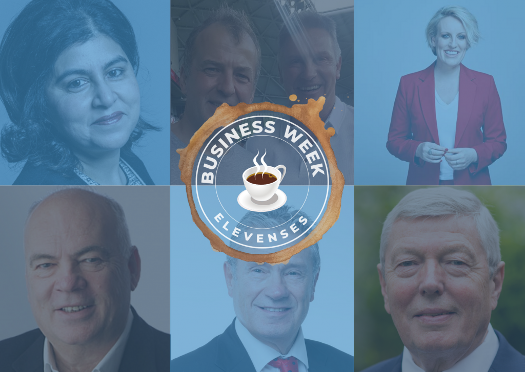 More than 30 events confirmed for 2021 Humber Business Week as organisers hail 'overwhelming' support