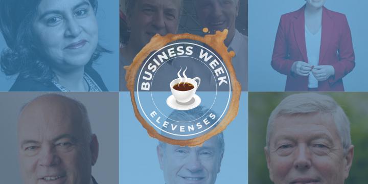 Humber Business Week 2021 interview series